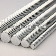 surgical threaded rod 304 stainless steel