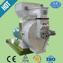 High capacity wood pellet mill/wood pellet machine with CE certification