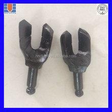 Drill Bolt / Roof Bolt Bit / Anchor Shank Bit / Twin Wing Coal Bit