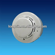cheap 4 wired Networking smoke alarm/sensor use for alarm security