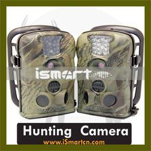 12MP Ltl Acorn trail camera with infra-red, colour screen and transmits to your phone via MMS