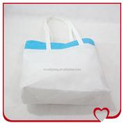 latest new design non woven handbags