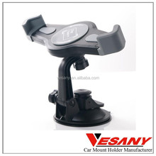 vesany pedestal vancuum base punchy rotatable light universal tablet holder for ipad mini air 1 2 3 4