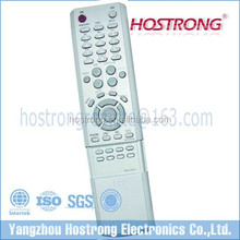 BN59-00464A Rubber buttons ABS materials silicone tv remote control protective cover