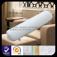 long round tube bolster pillow