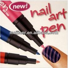 esmalte de uñas nail art pen 16 colores