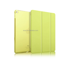 New Smart Case For iPad air With Automatic Sleep Wake-Up Function Cover For iPad air