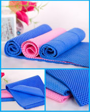PVA Hypothermia Cooling Towel