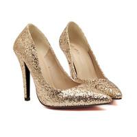Туфли на высоком каблуке Other Pointy T1522Z