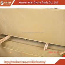 Chinese Products Wholesale Color Light Beige Sandstone slabs for sale / sandstone