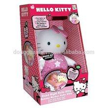 High Quality Imc 31000 Hello Kitty Good Night Lamp/ Baby good quality Kitty Cat night lamp