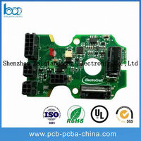 """""""PCBA SMT, Suitable for toy with SMD and DIP Assembly Process"""