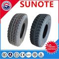 Alibaba de china venta al por mayor caliente de la venta barato 12R22 tiro. 5 neumáticos de camión radial / neumático de bus de neumático / neumático