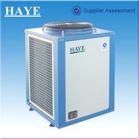 32kw commercial hot water water heater heat pump DKFYRS-32II