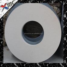 White Aluminum Oxide Ceramic Cylindrical Grinding Wheel