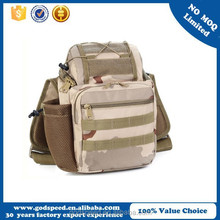 Light Weight Trendy Tactical Sling Bag For Women