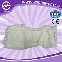 soft and comfortable 29*49 mm incontinence diaper /adult changing pad