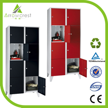 high quality factory metal popular foot locker