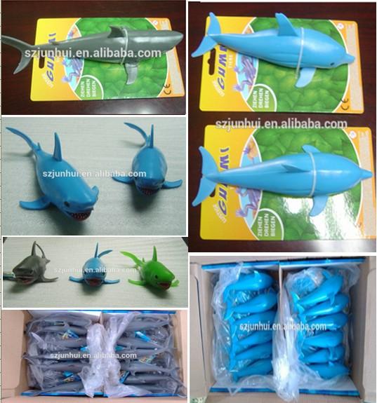 Squishy Sea Animal Toys : Squishy Plastic Sea Animals Shark Toy - Buy Shark Toy,Plastic Wild Animal Toy,Zoo Animals ...