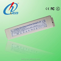 Constant Current 1500mA 27-40V 45W 0-10V Dimmable Led Driver