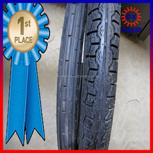 high quality motorcycle tire & tube made in china