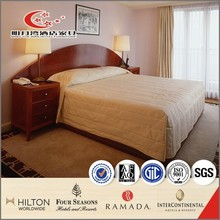 Commercial sofitel 4 star hotel luxury modern furnitre high glossy bedroom set