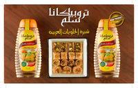 Tropicana slim Arabic Sweets Syrup