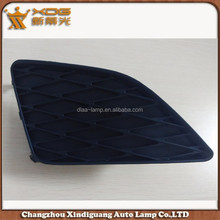 high quality low price car body parts foglampt cover Kit corolla 2010 , corolla 10 fog lamp case