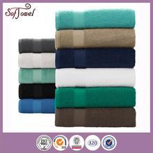 loofah towel