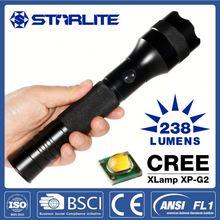 STARLITE Multifunction Window break IPX7 torch flash light