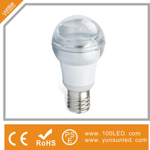 LED bulb light in home with base E27 E26 and CE & Rosh certificate