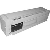 100% NEW and Original Mitsubishi PLC FX3U Base Unit FX3U-128MR-ES-A Mitsubishi PLC cheap and high quality plc