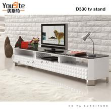 china supplier living room modern lcd tv cabinet model D330