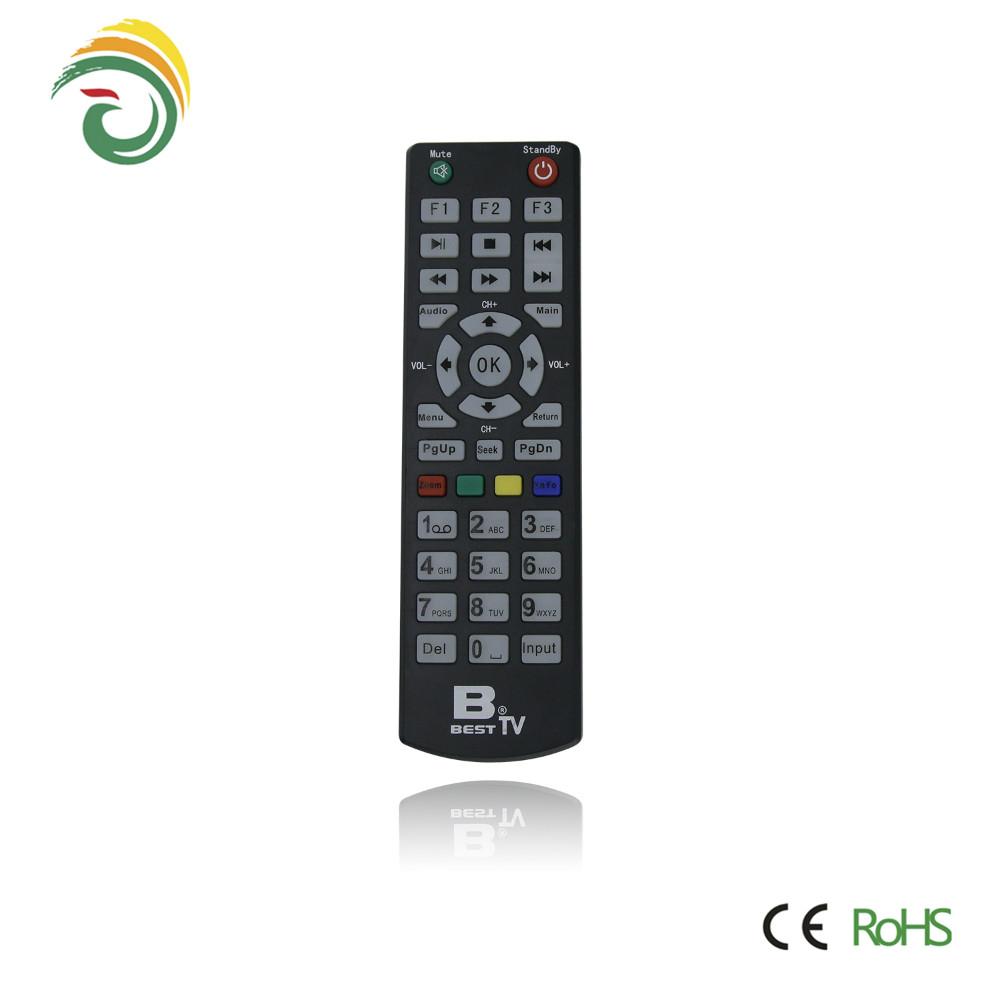TV Shivaki: models, specifications, reviews 6