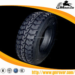 Wholesales China Cheap GM ROVER brand truck tires all terrain 12.00R20 1200R24 315/80R22. 5 11R22.5 Truck Tires