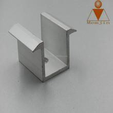 OEM aluminum profile cutting saw cnc aluminium profile bending, aluminium industrial profile