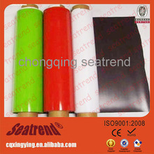 Professional Manufacturer Good Plasticity Advertising Permanent Magnetic Sheet Roll