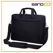 "2015 Quanzhou customized men cross laptop bag for 14"""