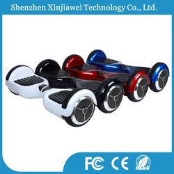 Most popular two wheel self balancing scooter