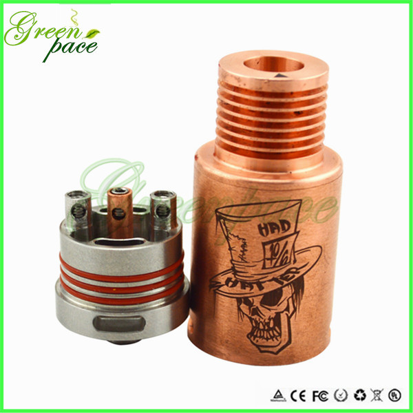 Rda Builds Coils Build Mad Rda/mad