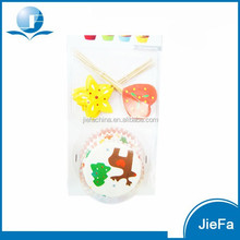 Wholesale Low Price High Quality Christmas Stage Decoration Christmas Party