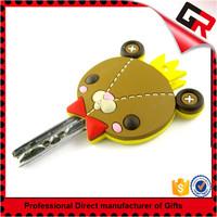 Silicone car key cover car key cover souvenir Key cover