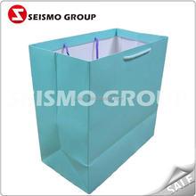 environmental friendly kraft paper bag thin paper bag