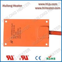 Electric flexible heater used in LV & HV swichgear Cabinet
