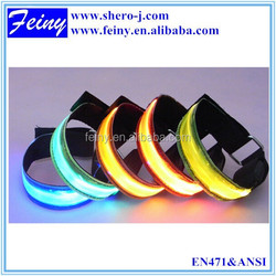 Feiny cheap wholesale led light collar dog reflective product