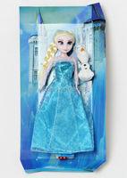 Кукла New Brand Boneca 11,5 2 /, BX-8909