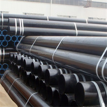 GB8163 seamless oil pipeline equipment by seamless steel pipe