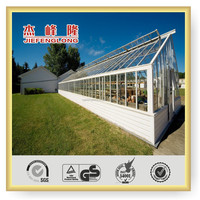 Twin Wall Polycarbonate Hollow Sheet Greenhouse Roof Panels