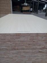 melamine block board plywood panel for kitchen wardrobe cabinet