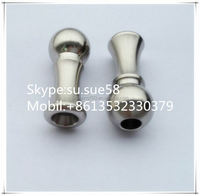 2014 hot sales stainless steel metal part in china
